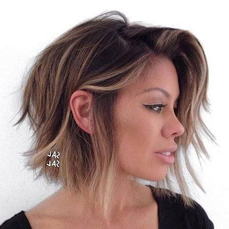 Bob Hairstyles With Color by 2018 Colored Bob Hairstyles