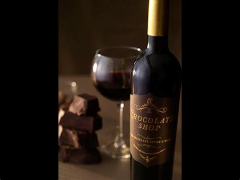 Chocolate And Wine The Combination by Strange Wines To Try Before You Die Boldsky