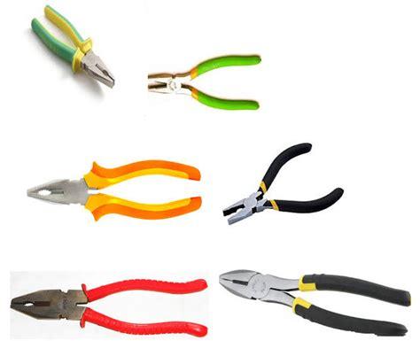 Tang Pengupas Kabel 0 5 2 2mm macam macam peralatan tangan pengantar praktek pekerjaan