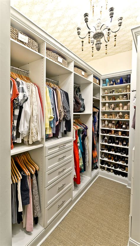 Organized Living Closets by Organized Living Press