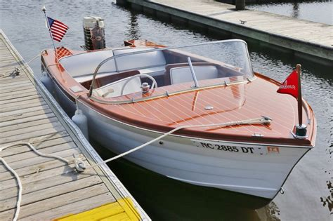 freedom boat club cost ct for sale 1960 barbour silver clipper deluxe 17 runabout