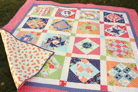 How Do You Do Patchwork - how to finish and bind a quilt diary of a quilter a