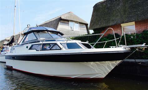 polyester motorjacht te koop te koop polyester motorjacht scand baltic 29 korvet