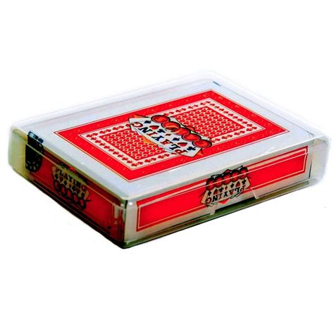 box of cards buy card plastic storage box with lid