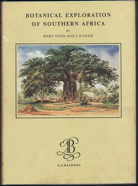 botanical explorations in southern during the season of 1894 classic reprint books botanical exploration of southern africa auction 59
