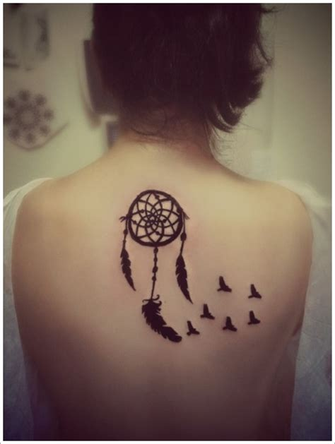 dream catcher tattoo patterns 45 amazing dreamcatcher tattoos and meanings
