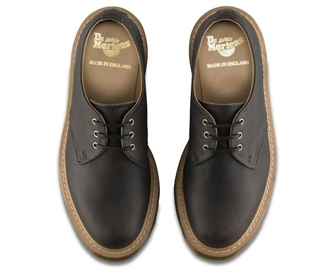 Dr Martens 156169 Made In Docmart Dr Martens 1461 ripple s made in boots shoes official dr martens store