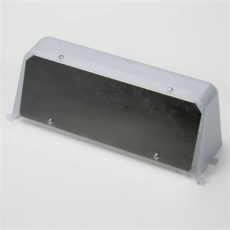 vent light cover s97018564 broan range vent light bulb cover ebay