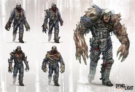 dying light light wiki lights and concept
