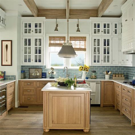 coastal kitchen ideas 25 best ideas about coastal kitchens on pinterest