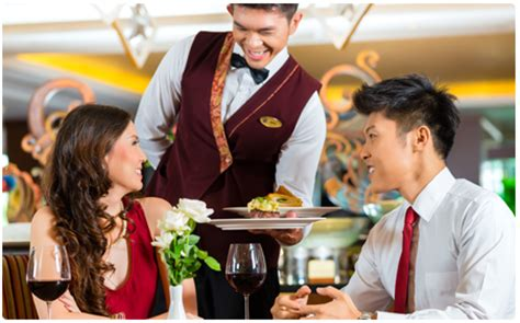 Table Service by Table Service Pos