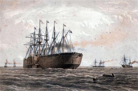 buques cableros historia taringa - El Barco Un Millon De Millas Pdf