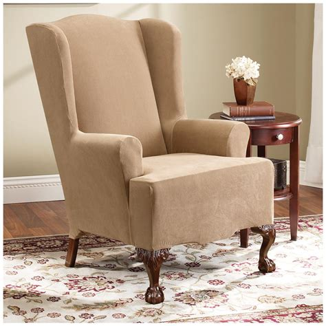 Velvet Wingback Chair Design Ideas Small Wing Chair Covers Chair Design Ideas