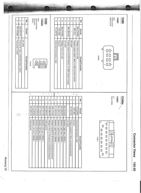 1998 mach 460 wiring diagram efcaviation