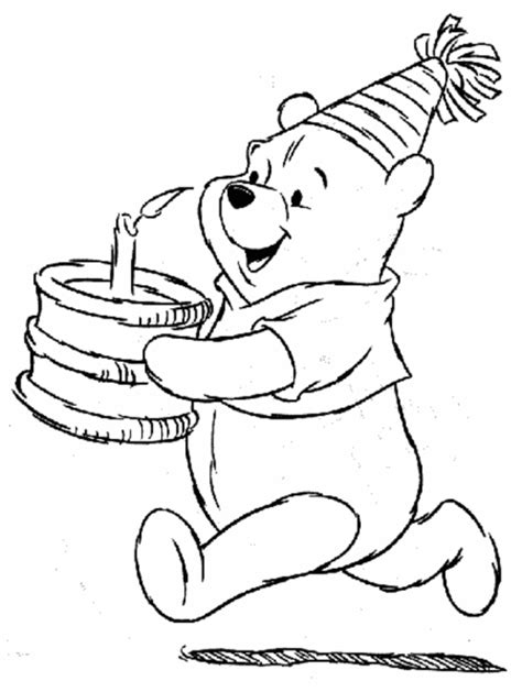 Happy Birthday Printable Coloring Pages New Calendar Happy Coloring Page