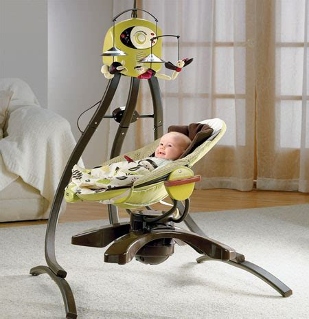 fisher price zen swing zen collection cradle baby swing is a great place for your