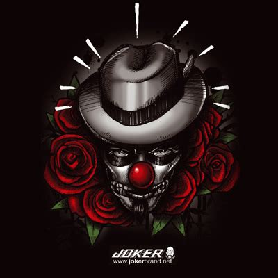 imagenes de el joker brand joker brand the official