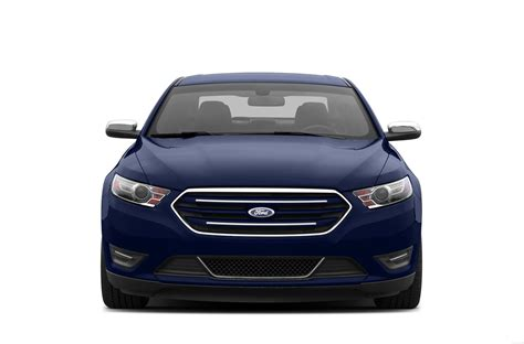 2013 Ford Taurus by 2013 Ford Taurus Price Photos Reviews Features