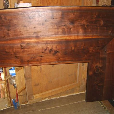 handmade black walnut bar top by design47 custommade