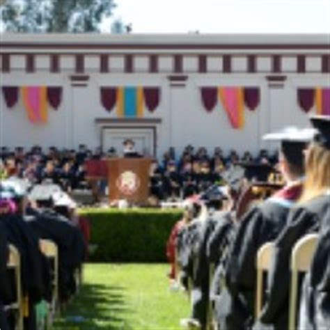 Of Redlands Mba Alumni by Commencement