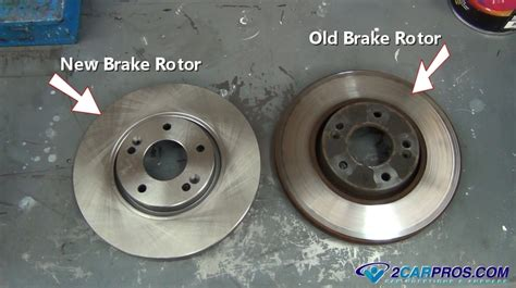 New Brake by Car Repair World How To Replace Front Brake Pads And