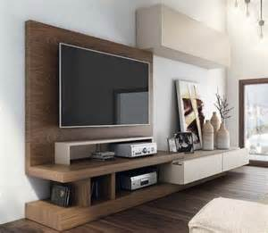Wall Mounted Tv Cabinet Design Ideas by 25 Best Ideas About Tv Wall Cabinets On Pinterest Wall