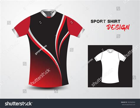 sport t shirt design templates soccer jersey vector template for apron renew
