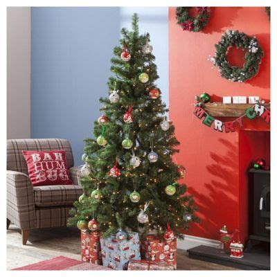 buy 6ft christmas tree evergreen fir from our christmas