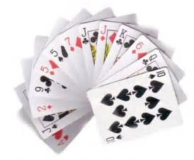 meaning of decks meaning of deck of cards interpretation