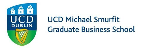 Ie Business School Executive Mba Ranking by Start Your Mba Journey At Ucd Smurfit School Bizplus