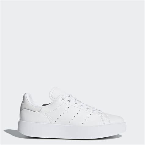 Sepatu Sneakers Adidas Stan Smith stan smith bold shoes