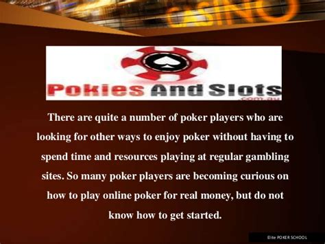 How To Win Money Playing Poker Online - big bonuses play online poker for real money now