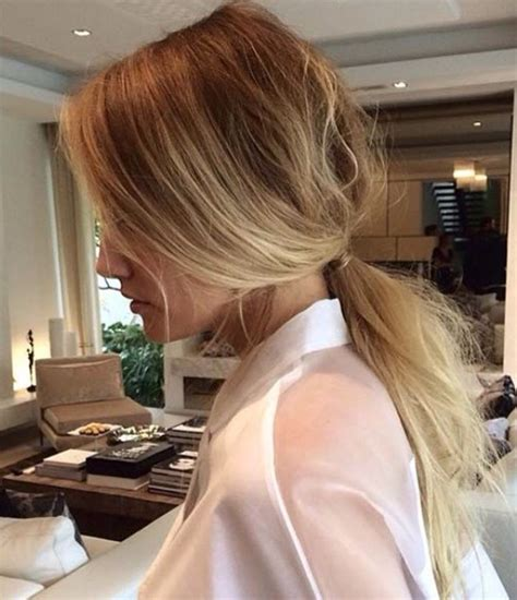 easy hairstyles for everyday of the week musely