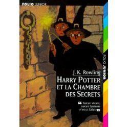 harry potter et la chambre des secrets livre critiques litt 233 raires claude quivognecoll 232 ge g 233 r 244 me
