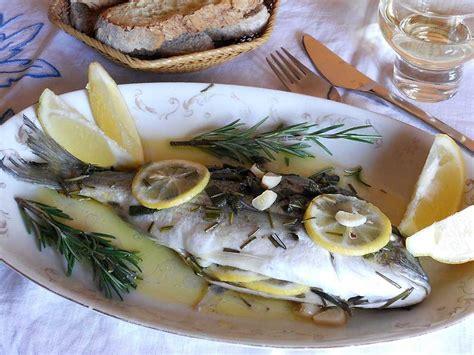 come cucinare orata al cartoccio orata al cartoccio la dei secondi di pesce