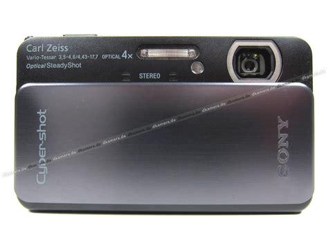 Kamera Sony Tx20 die kamera testbericht zur sony cyber dsc tx20