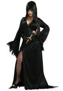 pinterest plus size halloween costumes plus size elvira costume