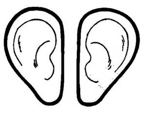 ear coloring page coloring pages of ears az page 268x268jpg coloring pages