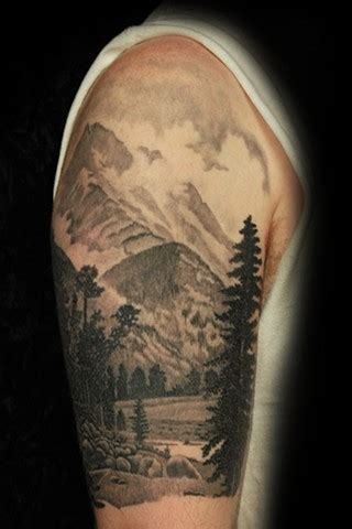 8th day tattoo 8th day rocky mountains