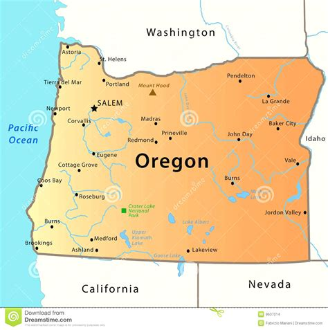 show me a map of united states time zones show me oregon on a us map cdoovision