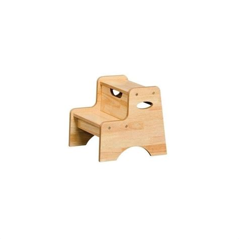 Stepping Stool For Toddlers by Kidkraft Two Step Stool For In 15511