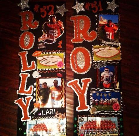 Football Locker Decorations by Locker Decorations Football And Lockers On
