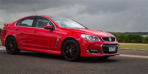 2016 holden commodore vfii review caradvice 2016 holden commodore review vfii ss v redline caradvice