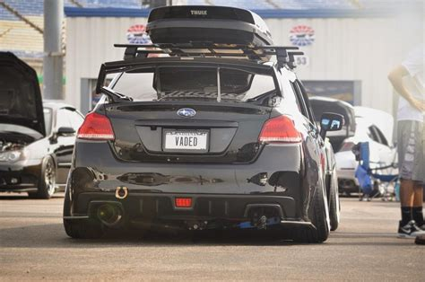modified subaru wrx custom subaru wrx sti modified black modifiedx