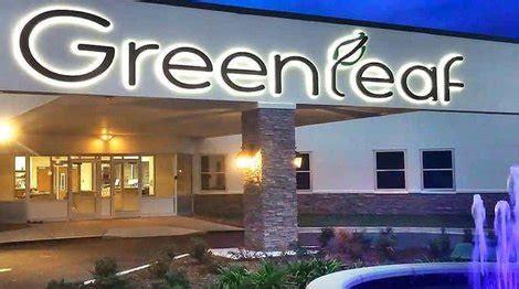 Greenleaf Detox Valdosta Ga by Addiction Treatment Directory