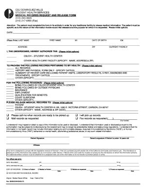 Records Request California Records Request Form Templates Fillable Printable Sles For Pdf Word