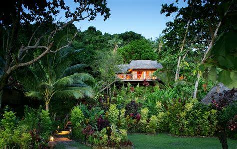 Treehouse Bure Matangi The Fiji Villa Company The Fiji The House Fiji