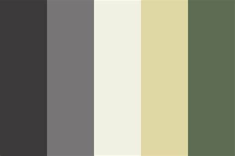 gold and gray color scheme 1 wedding gold gray green color palette