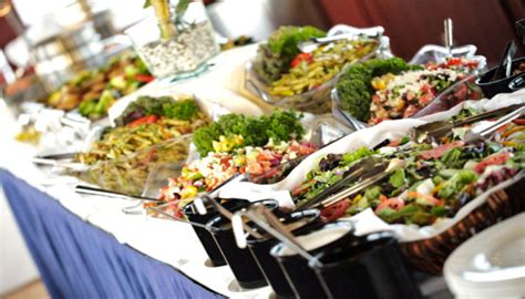 country buffet saturday menu wedding catering vancouver just right catering