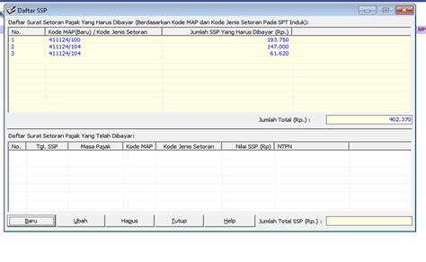 tutorial pengisian e spt pph 23 seri tutorial e spt pengisian e spt pajak penghasilan